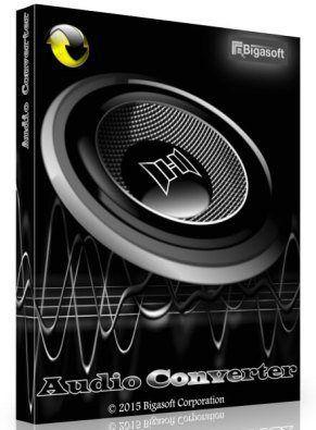 Bigasoft Audio Converter 5 Serial Key plus Crack free download