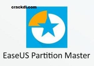 EaseUS Partition Master 13.0 Crack plus Keygen 2019