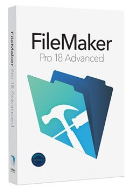 FileMaker Pro Advanced 18 Crack