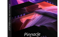 Pinnacle Studio 23 Ultimate Crack
