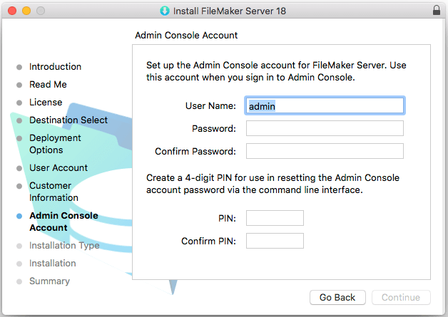 FileMaker Pro Advanced 18 Serial key