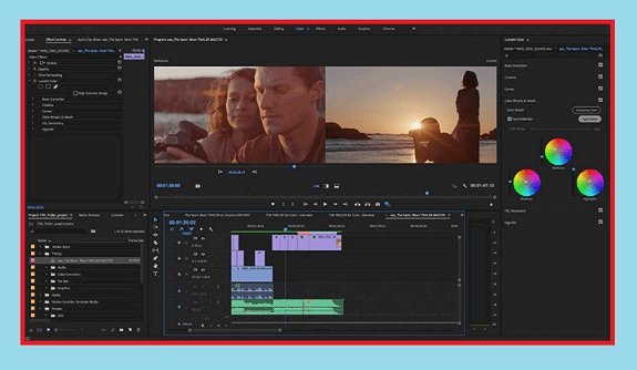 Adobe Premiere Pro 2021 v15.0.0.41 Crack