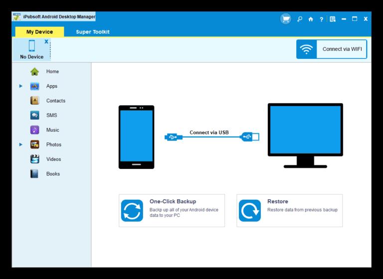 Android-Desktop-Manager-Registration-Key