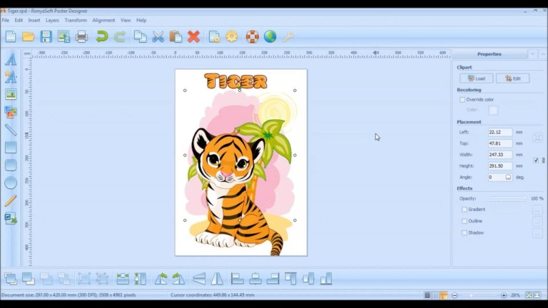 RonyaSoft-Poster-Designer-Activation-Code