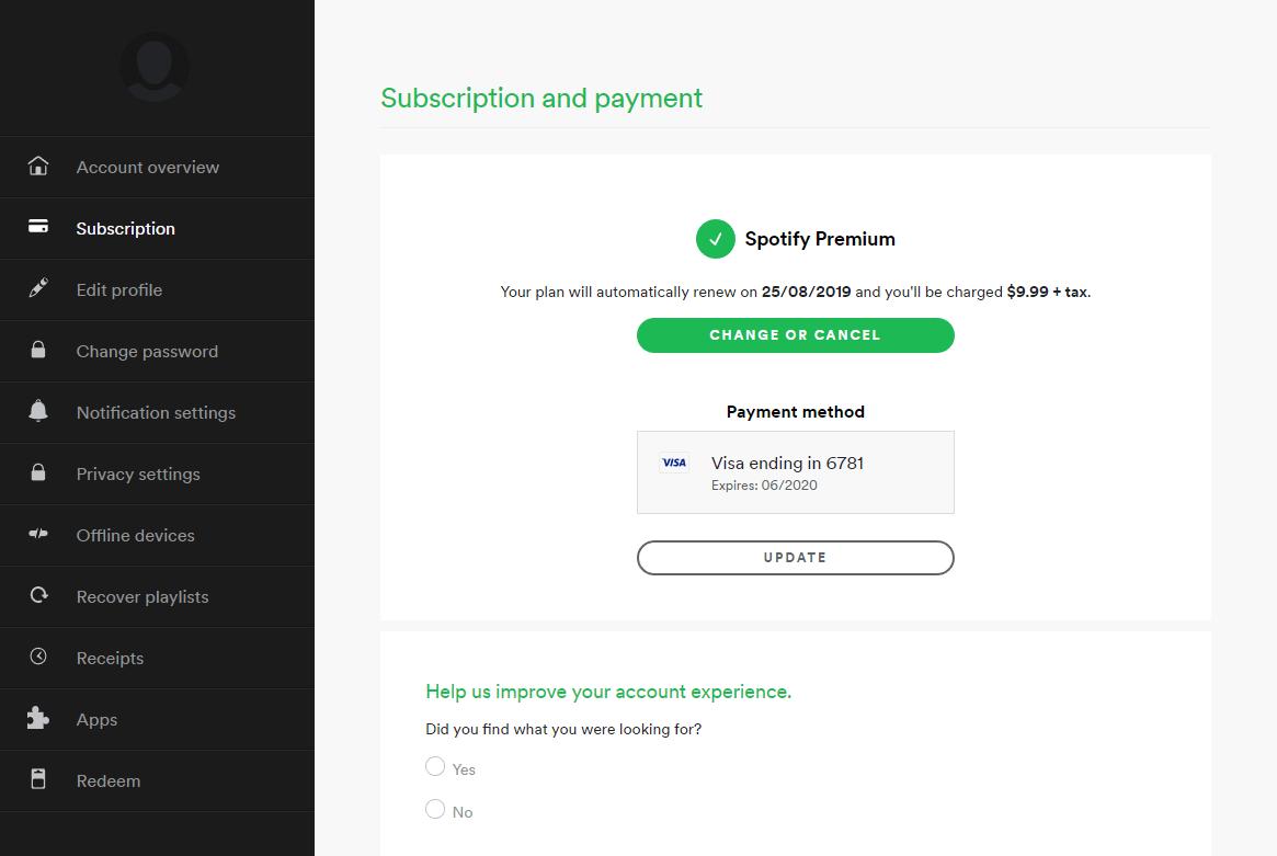 Spotify-Premium-Account-crack