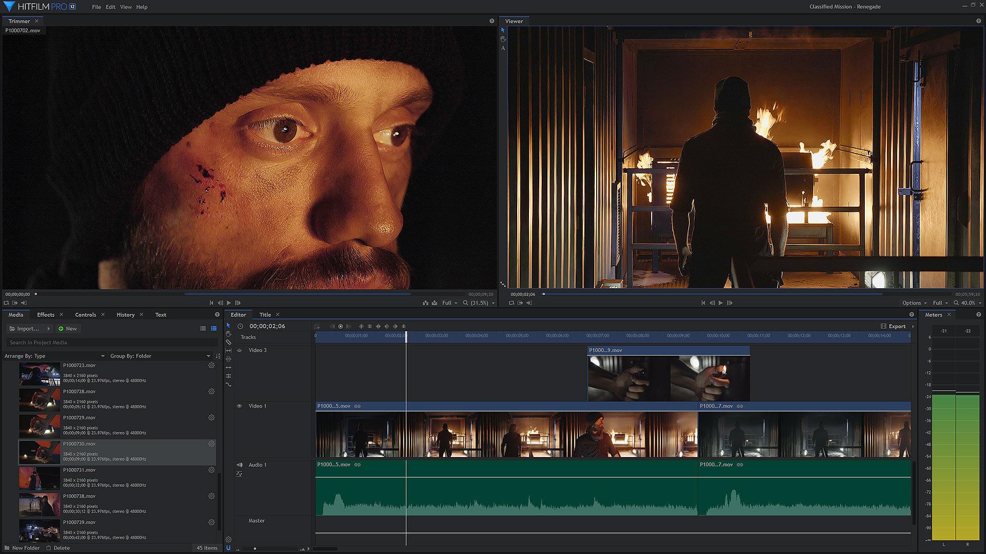 hitfilm-pro-product-key