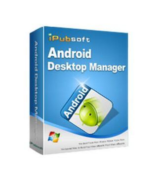 iPubsoft-Android-Desktop-Manager-keygen