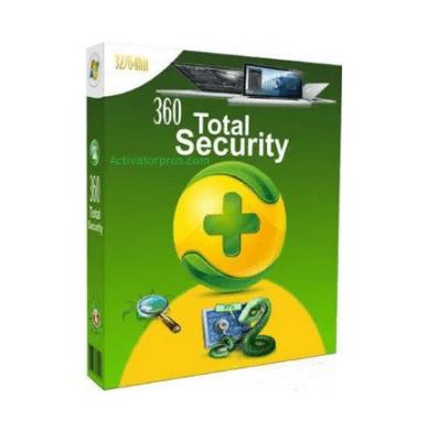 360-Total-Security-activatio-key