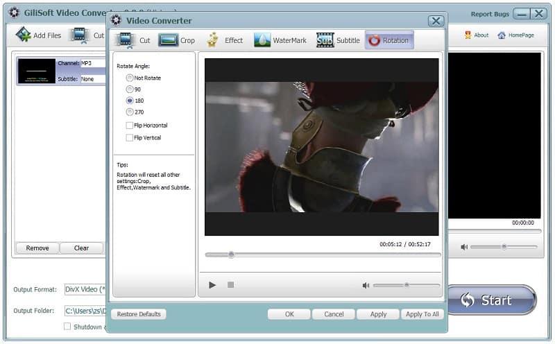 GiliSoft-Video-Converter-Serial-Key-Download