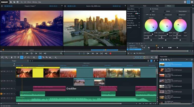 MAGIX-Movie-Edit-Pro-2020-Serial-Key-Download