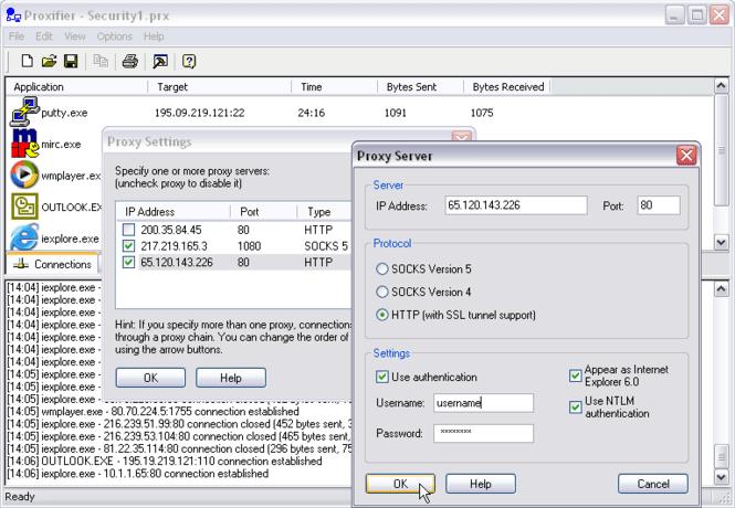 Proxifier-Registration-Key-Download