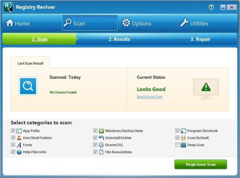 ReviverSoft-Registry-Reviver-License-Key