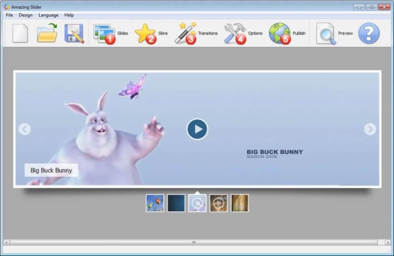 Amazing Slider Enterprise 7.2 Crack + Key 2022 Latest Version