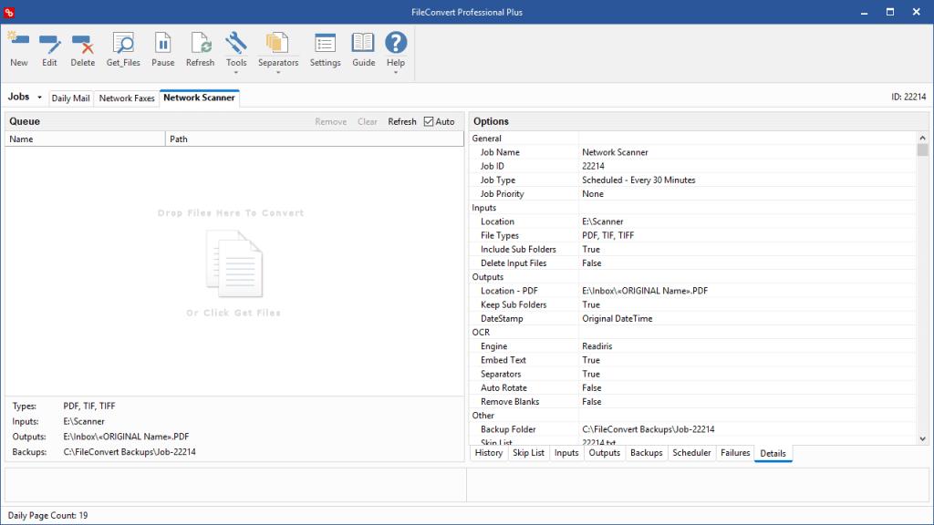 FileConvert Professional Plus 11.0.19 Crack + Keygen 2022 Download