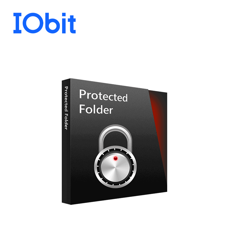 IObit Protected Folder 4.3.0.50 Crack With Serial Key 2022 Free Download