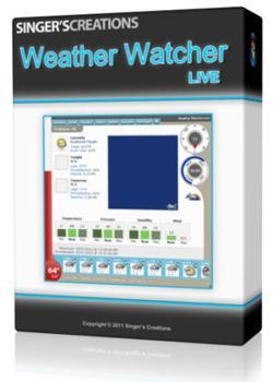 Weather Watcher Live Crack 7.2.245 Full Version 2022 Download Free