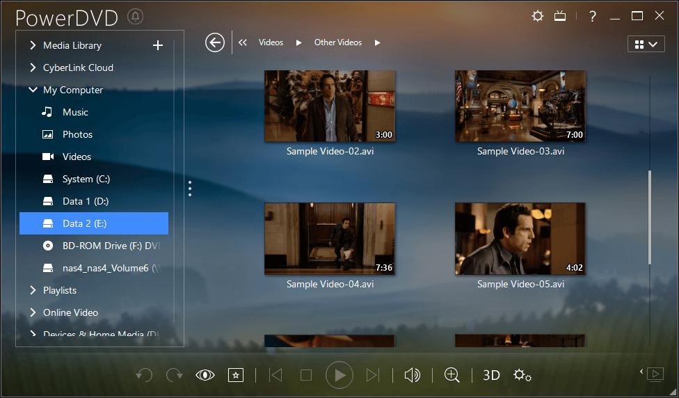 DVDFab Player Ultra 6.1.1.6 Crack + Registration Key 2022 Latest Version
