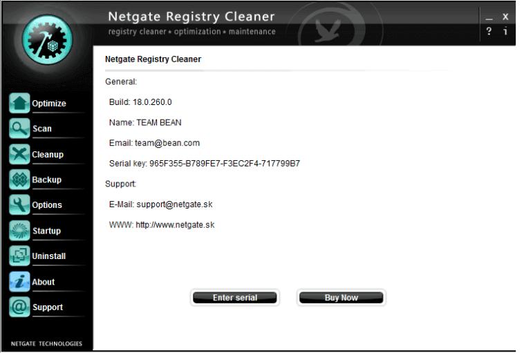 NETGATE Registry Cleaner 18.0.900.0 Crack 2022 Latest Version Download