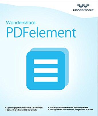 Wondershare PDFelement 8.2.15 Crack + Registration Code 2022 Free
