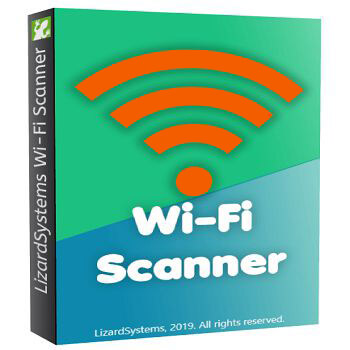 LizardSystems-Wi-Fi-Scanner
