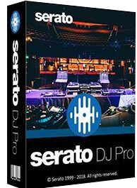 Srato DJ 2020 Cracked With License Code Free Download PC Program