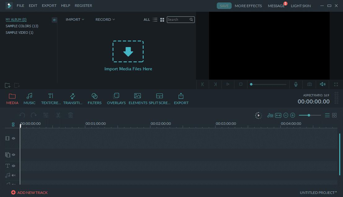 Wondershare Filmora 10.5.9.10 Crack + Torrent Free 2022 Download