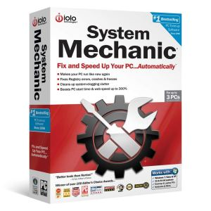 System Mechanic Pro 21.5.0.3 Crack With Activation Key Free Download