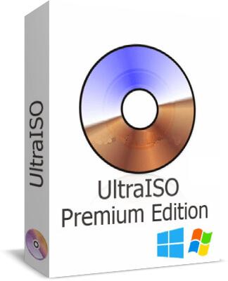 ultraiso-Crack