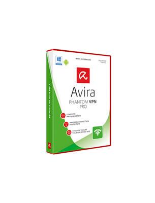 Avira Phantom VPN 2.37.1.224458 Crack 2021 Free Download