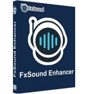 FxSound-Enhancer-Premium-Crack