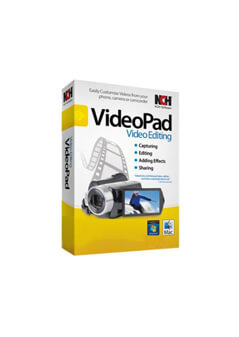 NCH-VideoPad-ProfeNCH VideoPad Video Editor 10.76 Crack + License Key Free Download