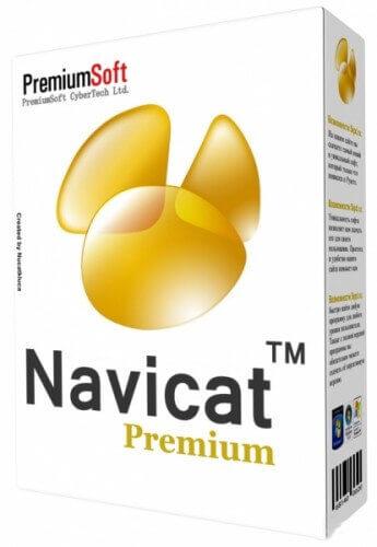 Navicat Premium 15.0.17 Crack Serial Key plus Keygen 2020 Download