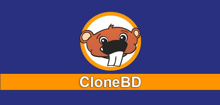 CloneBD 1.2.9.2 Crack + Serial Number Free Download 2021