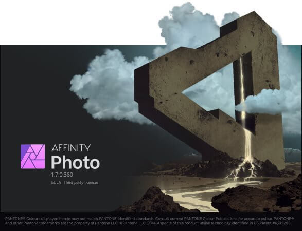 Affinity Photo 1.10.0.1115 (x64) Beta With Crack 2021 Free Download