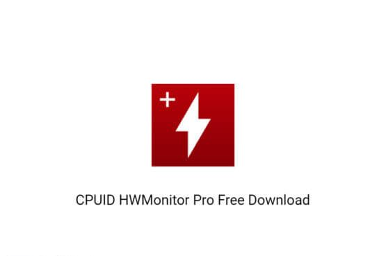 CPUID HWMonitor Pro 1.45 Crack With License Key Latest Version 2021