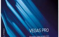 Magix VEGAS Pro 18 Crack + Serial Number 2021 Latest Version Download