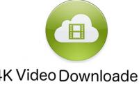 4K Video Downloader 4.15.0.4160 Crack + License Key Latest Download