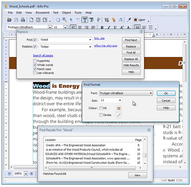Infix PDF Editor Pro 7.6.2 Crack + License Key & Patch Free 2021