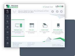 Loaris Trojan Remover 3.1.77 Crack Full Keygen Full Version 2021
