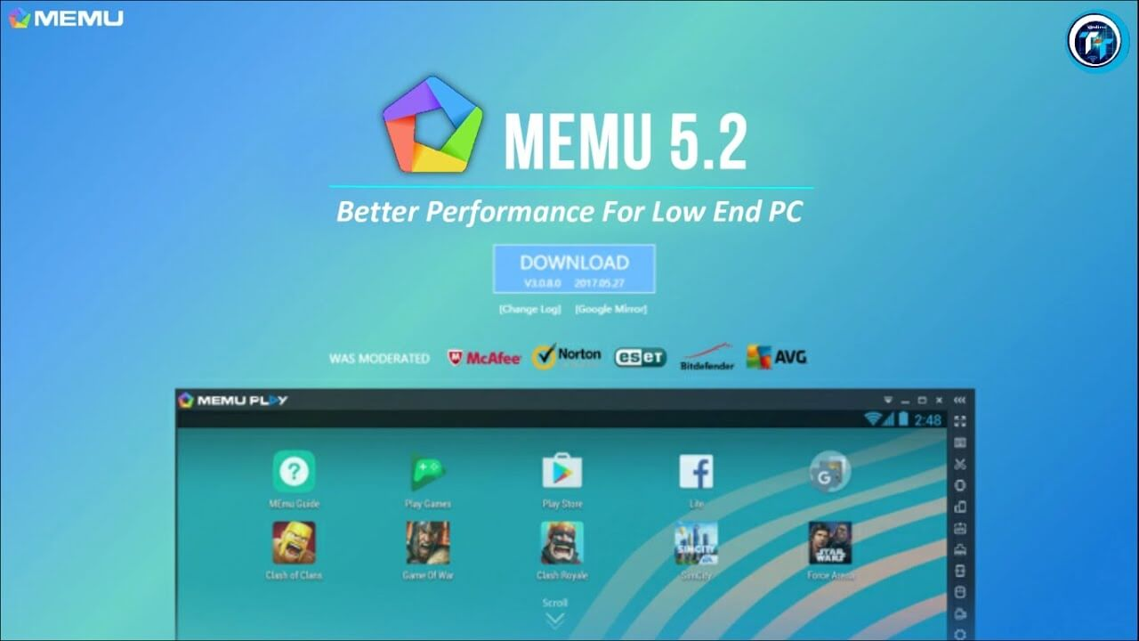 MEmu Android Emulator 7.5.3 With Crack 2021 Free Download