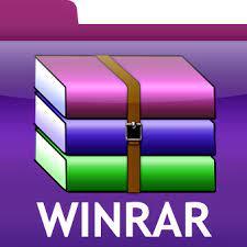 WinRAR 6.02 Crack Full License key 64 32 Bit Free 2021 Download