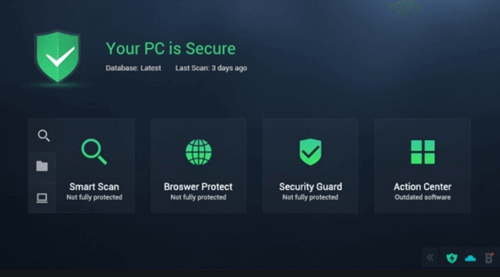 IObit Malware Fighter Pro 8.4.0.753 Crack + License Key 2021 Download